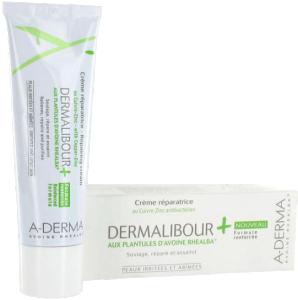 Aderma dermalibour+ crème réparatrice 100 ml