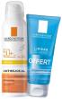 ANTHELIOS XL SPF50+ offre -Brume invisible corps