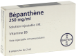 Bepanthene 250 mg/ml, solution injectable i.m.
