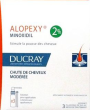 Alopexy 2% chute de cheveux