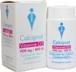 Calciprat vitamine d3 1000 mg/800 ui, comprimé à sucer
