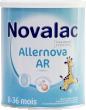 Allernova AR 0-36 mois